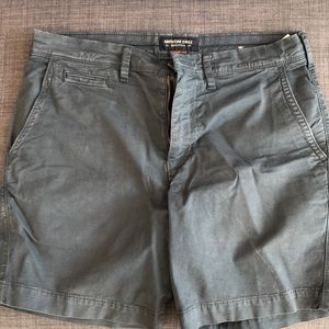 American Eagle shorts (size 31)